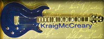 Kraig McCreary